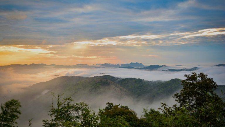พาไปรู้จักกับ ภูเขาชื่อดังจังหวัดเลย สถานที่ท่องเที่ยวจังหวัดเลย
