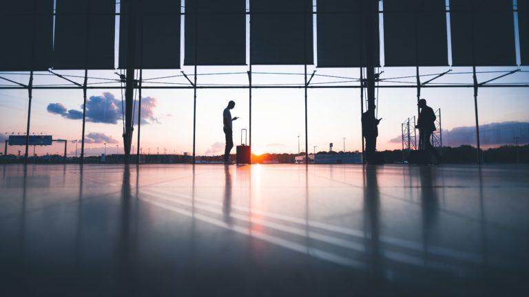 สุดยอดสนามบิน ที่นักเดินทางทั่วโลกต่างเทใจให้และหวังว่าจะกลับไปใช้บริการอีก