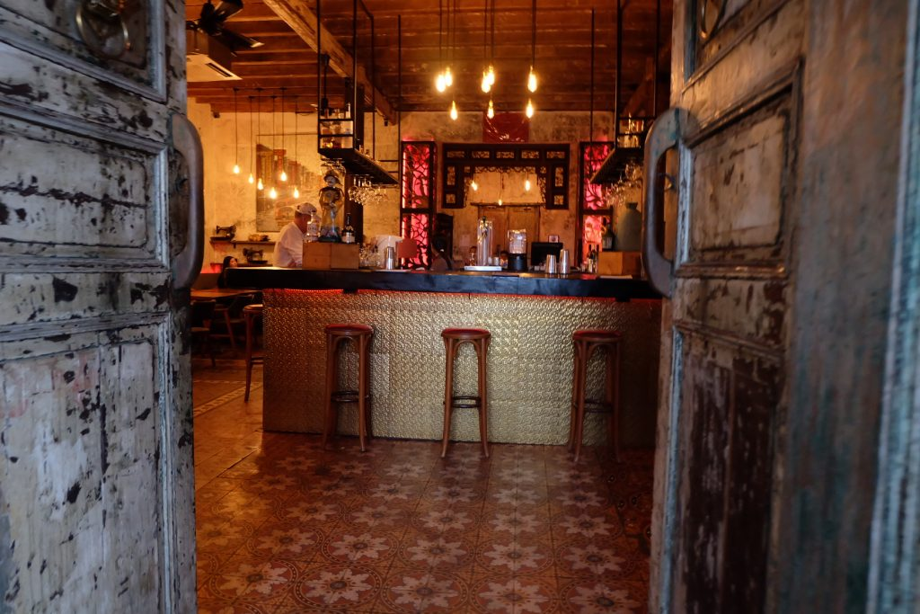 Chinese House พนมเปญ ประเทศกัมพูชา