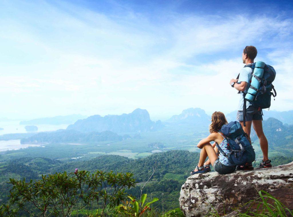 ท่องเที่ยวในเมืองไทย