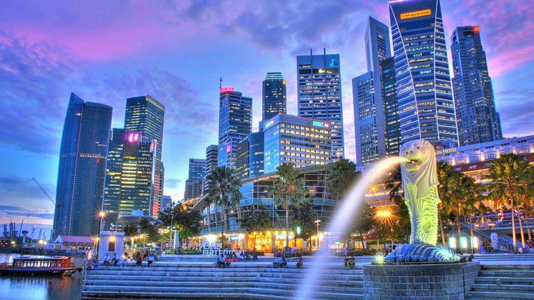 แนะนำ ที่เที่ยวสิงคโปร์ ที่บอกเลยว่าบรรยากาศดีและน่าไปเที่ยวสุดๆ