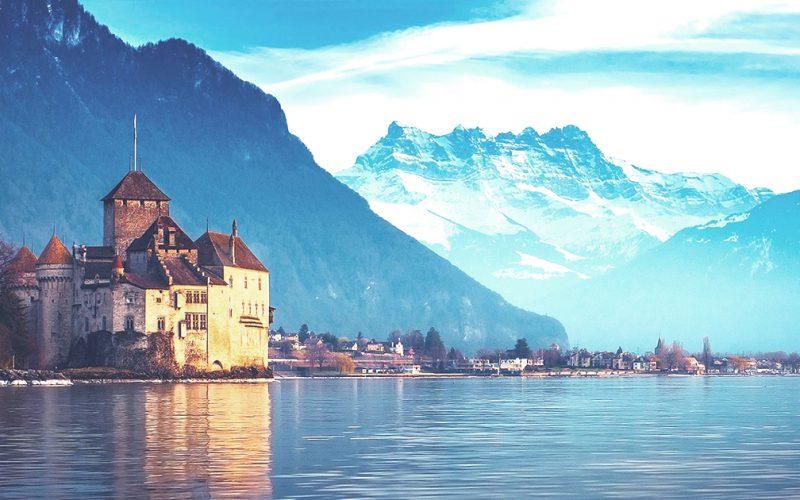ที่เที่ยวสวิตเซอร์แลนด์