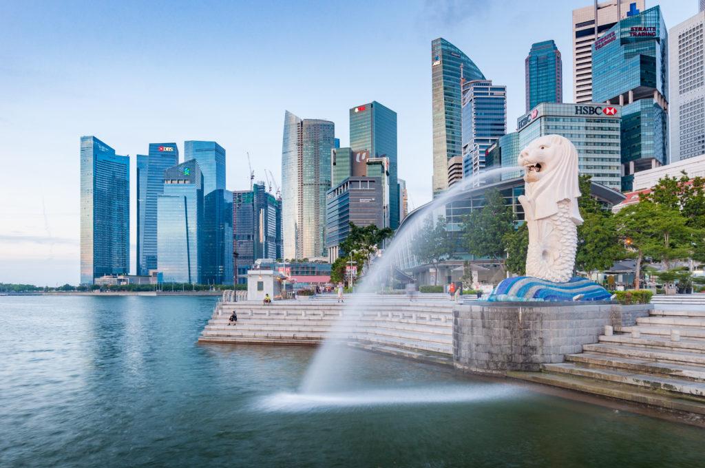 ที่เที่ยวสิงคโปร์