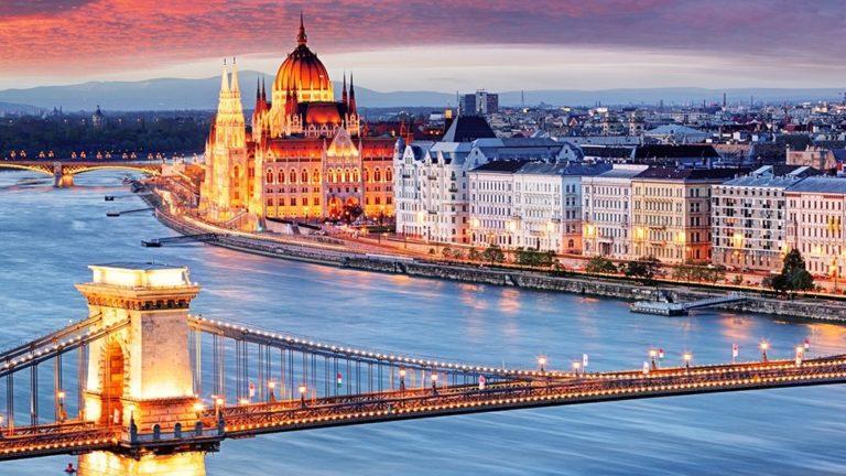 """แนะนำสถานที่ท่องเที่ยว """"ฮังการี"""" ที่บอกเลยว่ามีความสวยงามและน่าเที่ยวสุดๆ"""