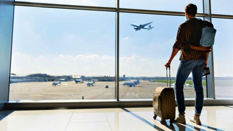 วิธีการ เตรียมตัวก่อนเดินทาง ท่องเที่ยวด้วยตัวเองคนเดียวอย่างปลอดภัย