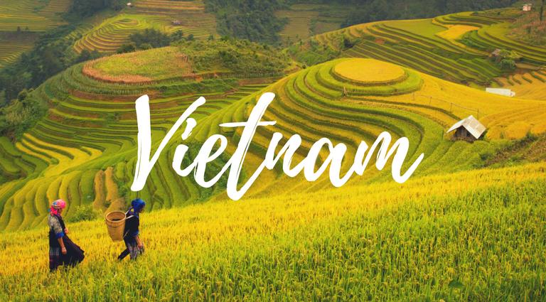 """เที่ยว """"เวียดนาม"""" ทั้งทีไปที่ไหนดี? แนะนำสถานที่ท่องเที่ยวในประเทศเวียดนาม"""