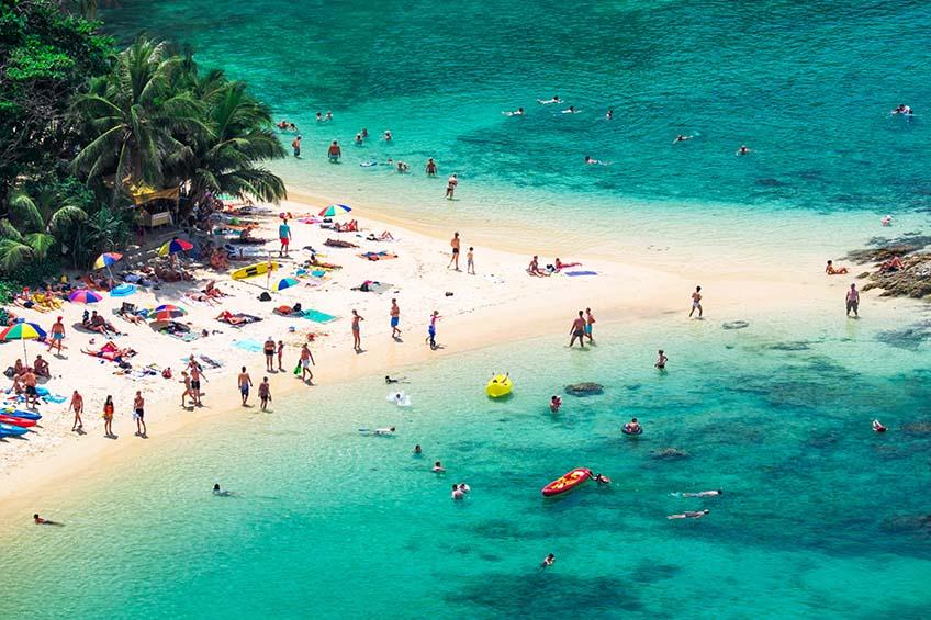 หาดยะนุ้ย