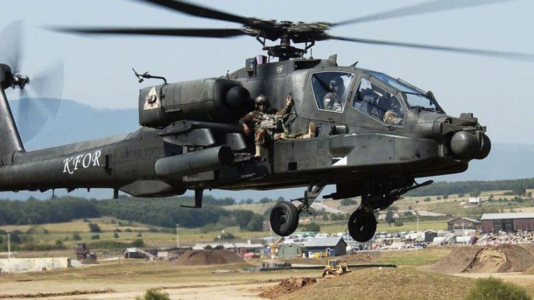 ไม่อยากไปเที่ยวไกล…มาเที่ยวค่ายทหาร ณ ศูนย์การบินทหารบก ได้นะ