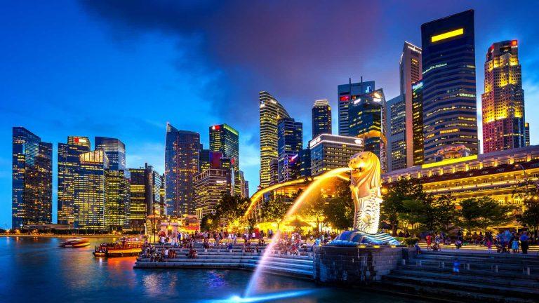 """""""สิงคโปร์"""" ดินแดนแห่งการผสมผสานทางชนชาติและวัฒนธรรมที่เต็มไปด้วยสีสัน"""