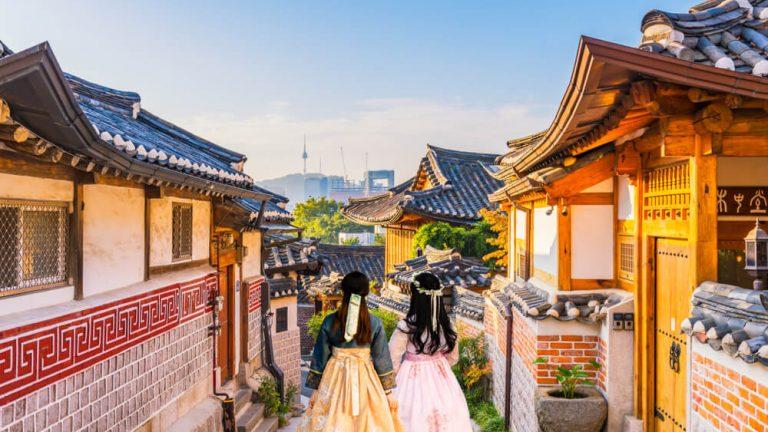 """สถานที่ท่องเที่ยว """"เกาหลี"""" แบบติ่งเกาหลี ไปที่ไหนดี มีกิจกรรมไหนเด็ด"""