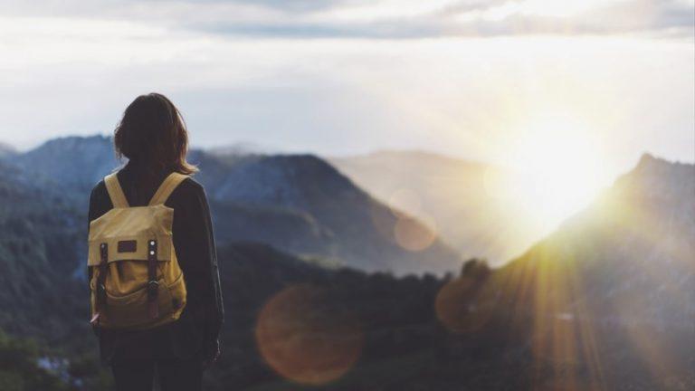 """""""การไปเที่ยวคนเดียว"""" กับ 3 ข้อที่ควรต้องรู้ก่อนเก็บกระเป๋าไปเที่ยวสักครั้ง"""