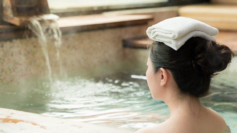 """""""น้ำพุร้อนออนเซ็น"""" ในเกาหลีที่น่าเที่ยวและเหมาะกับการพักผ่อนมากๆ"""