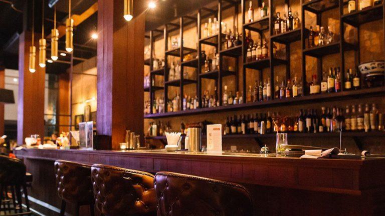 คาเฟ่กึ่งบาร์ บรรยากาศดีๆที่คนชอบคาเฟ่ไม่ควรพลาด บอกเลยว่าดีสุดๆ